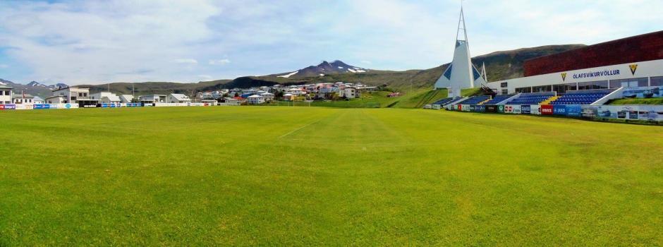Antes de la Eurocopa 2016, Islandia no había participado en un torneo importante. (Foto: Infobae)