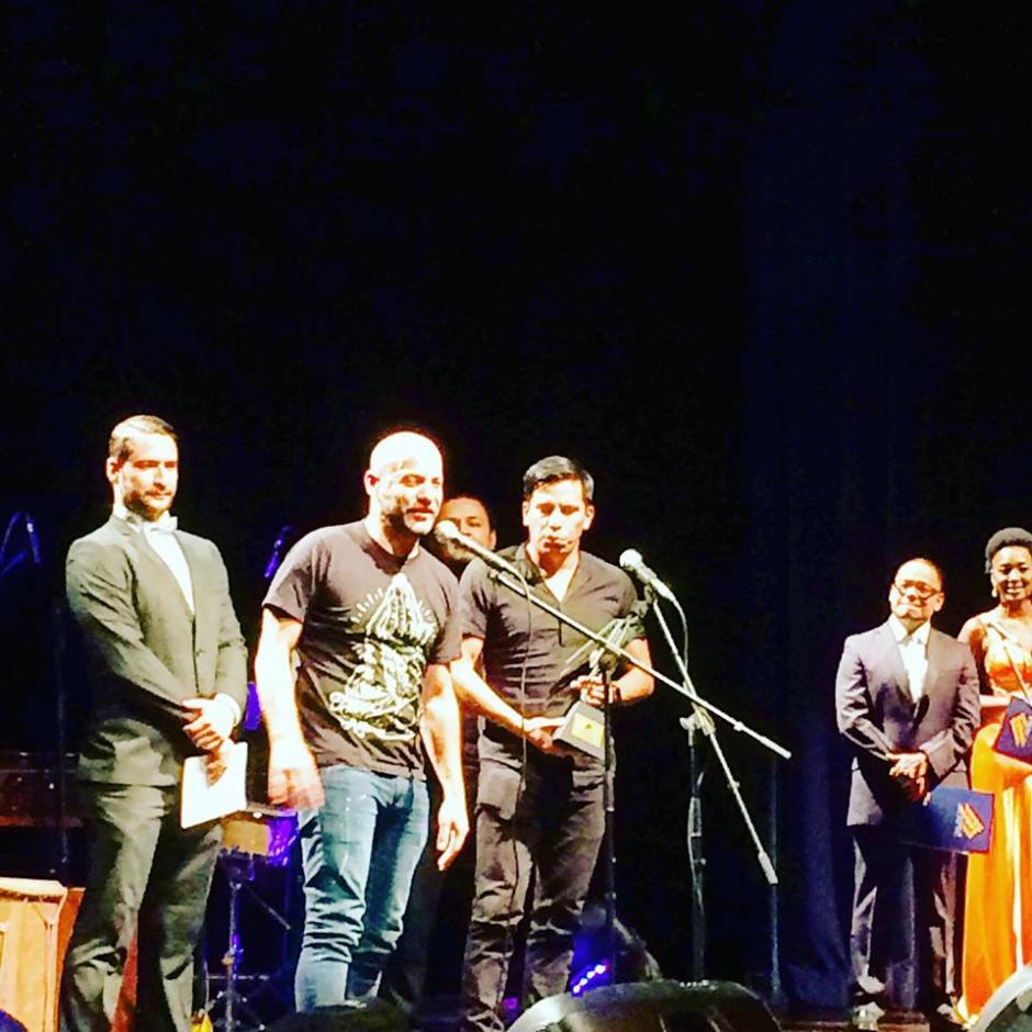 Bohemia Suburbana es la Mejor Pdroducción fonográfica con Imaginaria Sonora. (Foto: Bohemia Suburbana)