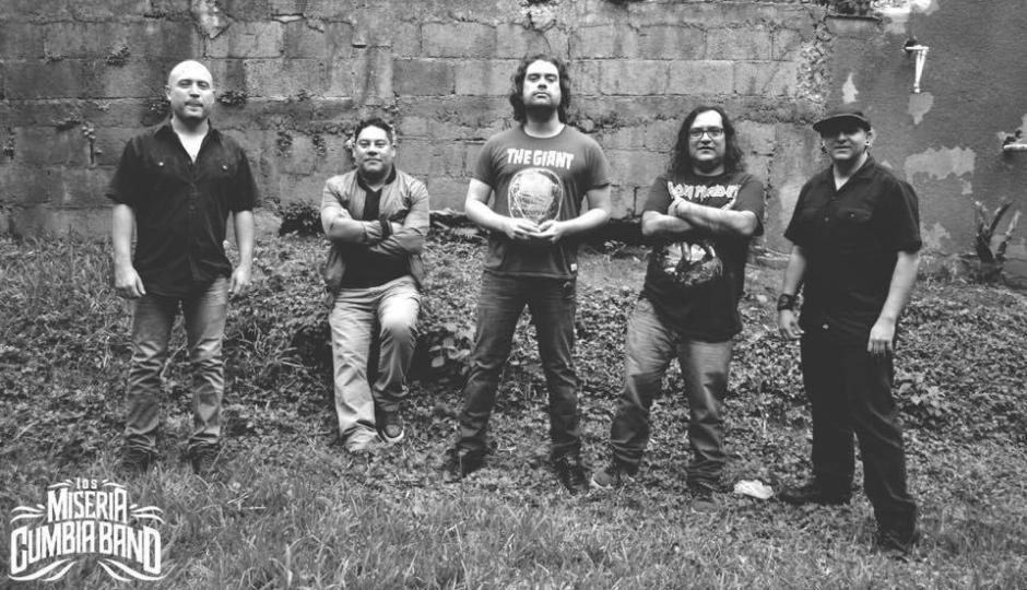 Los Miseria Cumbia Band es el artista más escuchado y la canción más escuchada. (Foto: Miseria CUmbia Band)