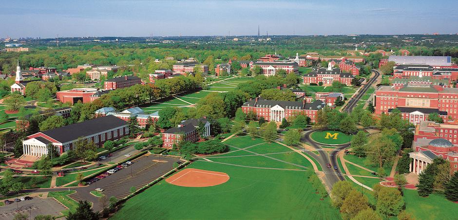 En la Universidad de Maryland te ofrecen un curso de emprendimiento. (Foto: mtech.umd.edu)