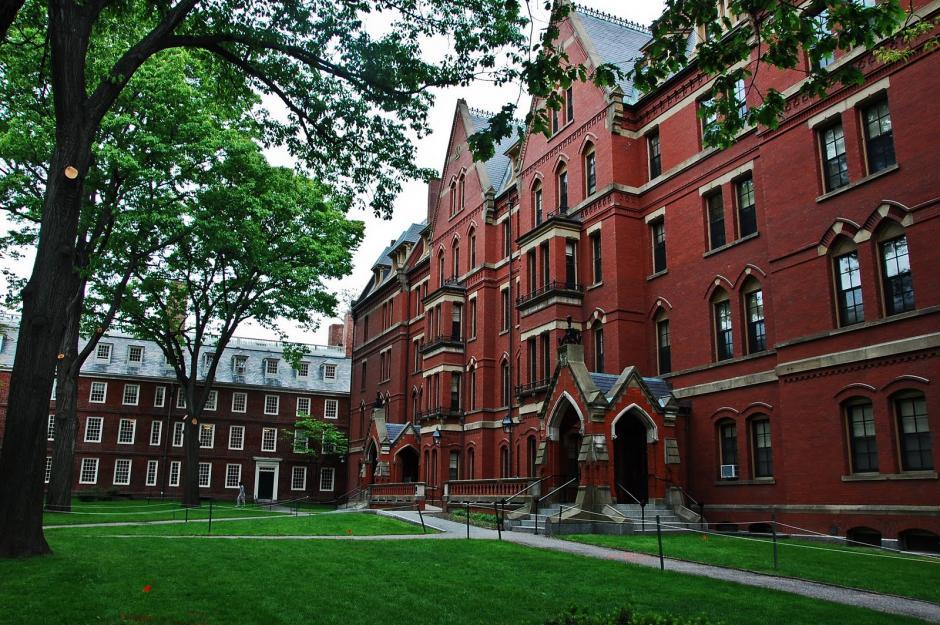 En Harvard puedes estudiar la materia de introducción a las ciencias de la computación. (Foto: financedegreecenter.com)