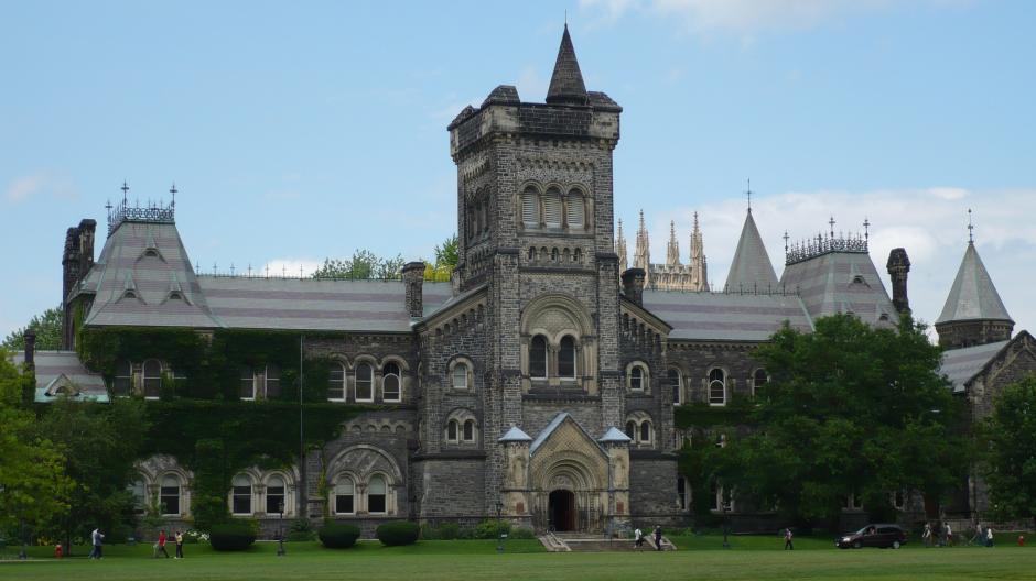 En cambio si lo que te gusta es el diseño para aplicaciones, la Universidad de Toronto tiene un curso en línea que puede interesarte. (Foto: openbuildings.com)