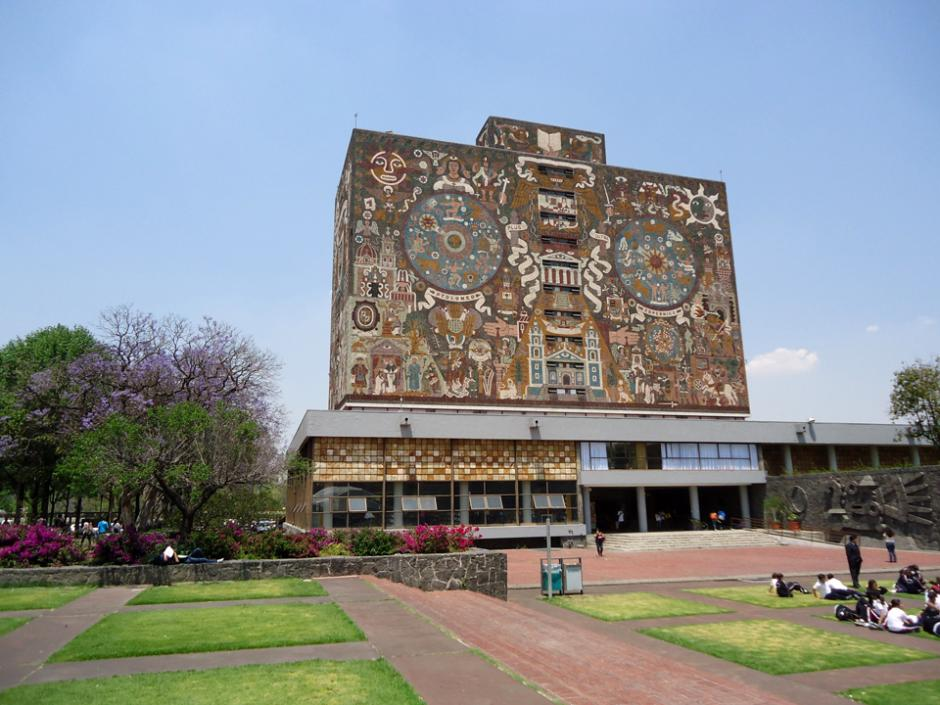 La Universidad Nacional Autónoma de México imparte el curso de introducción al mercadeo. (Foto: uoregon.edu)