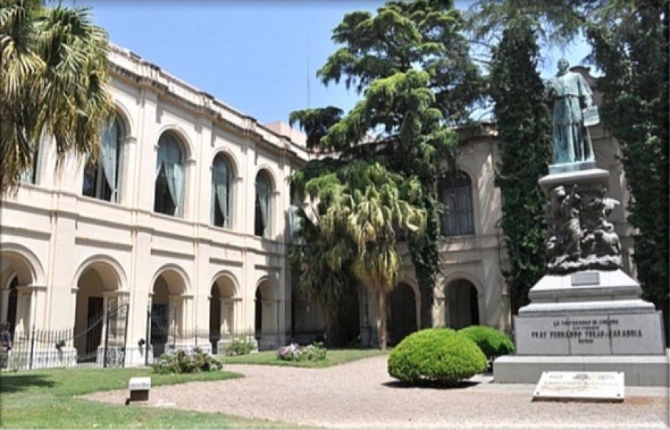 En Argentina en la Universidad Nacional de Córdoba brinda un curso especial de Física.  (Foto: geneseo.edu)