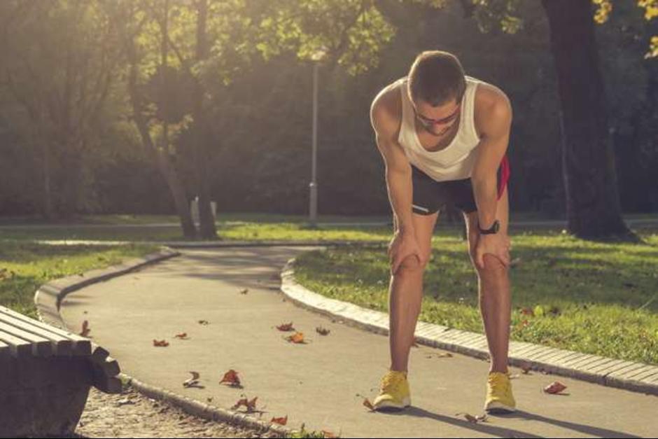 Hacer ejercicio de forma frecuente disminuye los efectos que el alcohol produce en el cuerpo. (Foto: Archivo/Soy502)