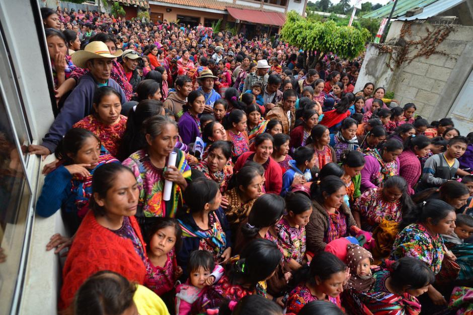 Los hombres guatemaltecos han crecido 9.5 centímetros y las mujeres 9.1 en los últimos 100 años. (Foto: Archivo/Soy502)