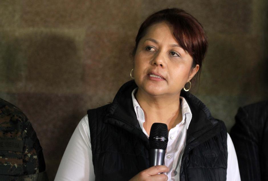 En el 2000, Mendizábal ayudó a inscribir la empresa. (Foto: Archivo/Soy502)