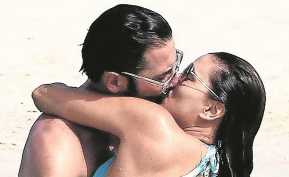 La actriz y el empresario se casaron hace dos meses en México. (Foto: TMZ)