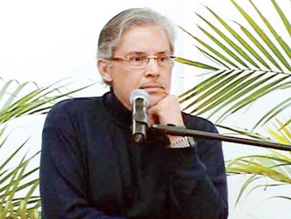 Hombres de Papel es una novela de Oswaldo Salazar. (Foto: excelsior.com.mx)