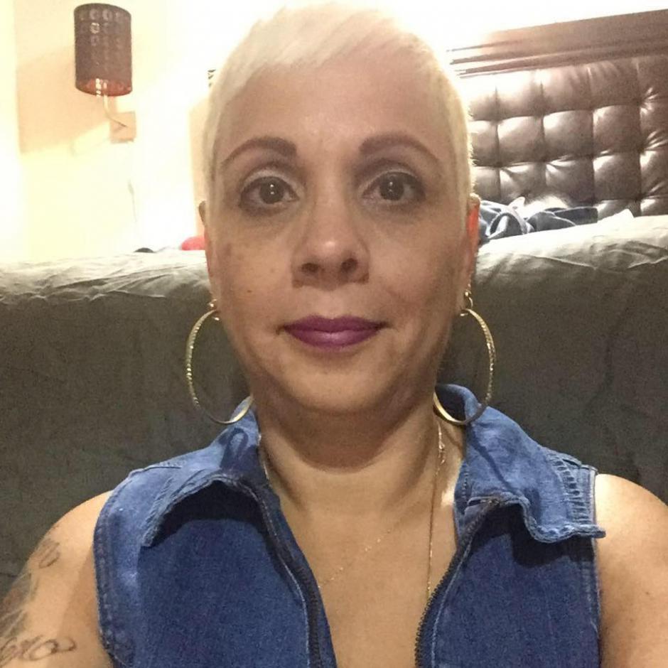 Su familia la recuerda por ser alegre y positiva a pesar de los obstáculos a los que se ha enfrentado. (Foto: excelsior.com)