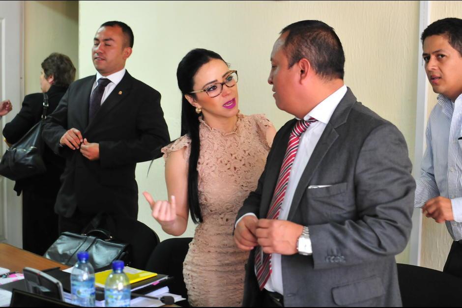 El MP podría presentar un nuevo recurso ante la CSJ para apelar la sentencia que la dejó libre. (Foto: Archivo/Soy502)