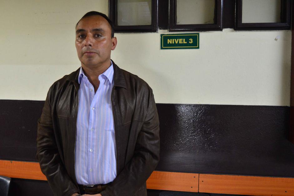 Byron Lima fue asesinado este lunes en Pavón. (Foto: Archivo/Soy502)