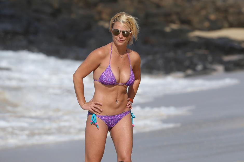 """Britney sigue siendo para muchos la """"Princesa del Pop"""". (Foto: expectaculos.com)"""