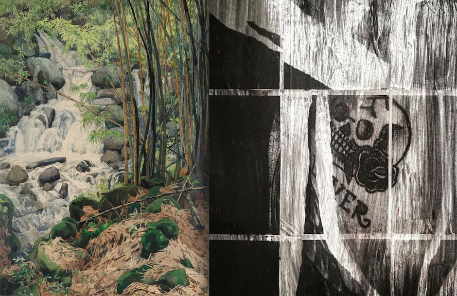 Dos exposiciones que no puedes perderte. (Foto: oficial)