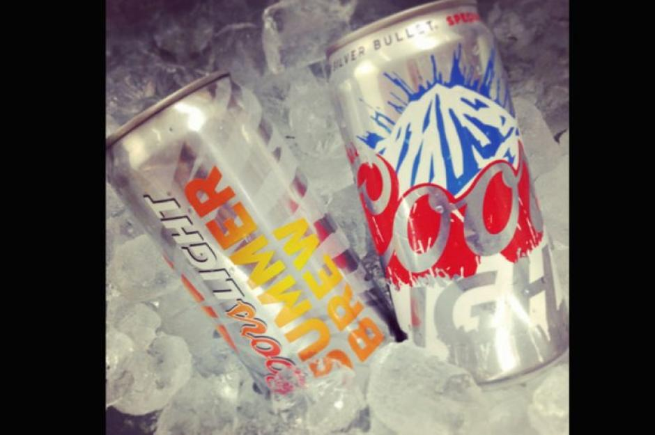 La cerveza Coors Light domina el mercado estadounidense, pese a que ha tenido altibajos en sus ventas.