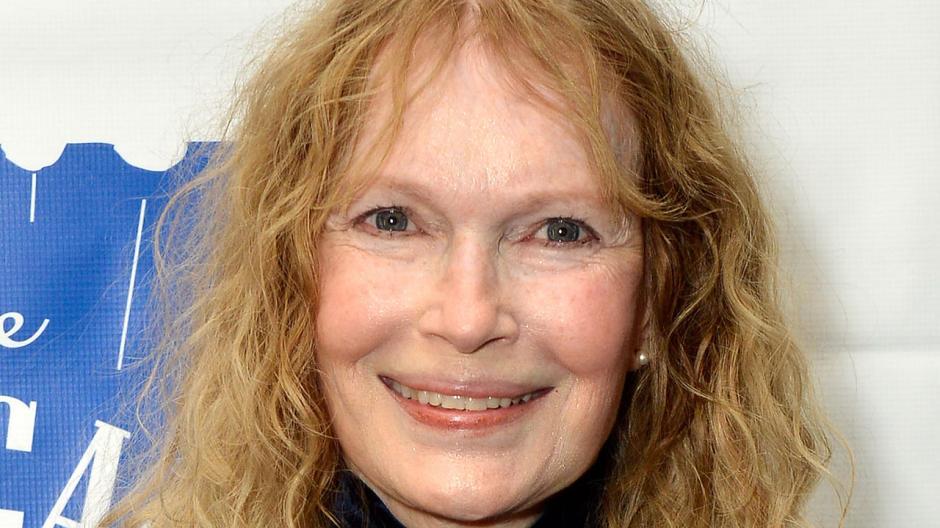 Mia Farrow estuvo casada con Woody Allen durante 12 años. (Foto: lifetimetv.co.uk)