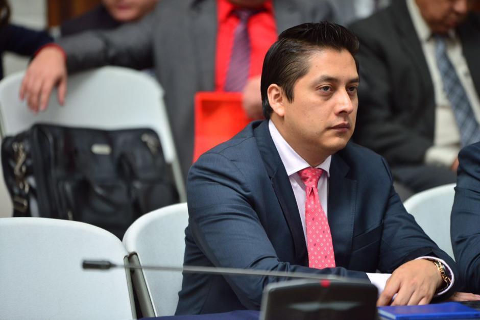 La CICIG apeló la resolución del juez de no ligar a proceso al abogado Mario Cano por el delito de asociación ilícita. (Foto: Jesús Alfonso/Soy502)