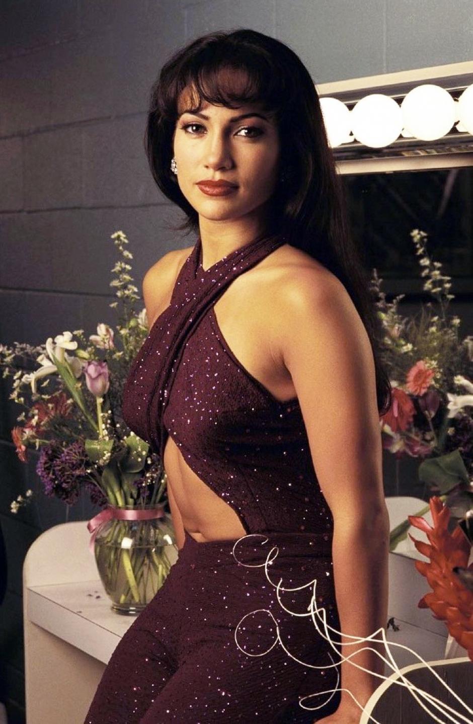Lopez confesó que se identificó mucho con Selena. (Foto: Billboard)