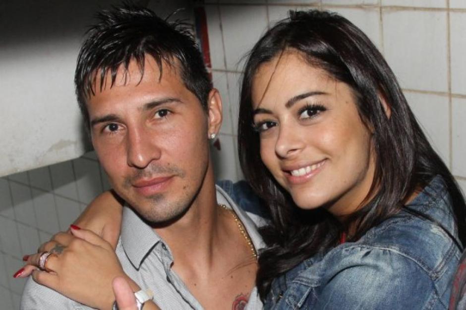 Larissa y Jonathan perdieron un bebé y ahora se casarán. (Foto: clarin.com)