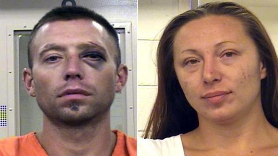 Una prima del novio de Martens también abusó de los niños. (Foto: Infobae)