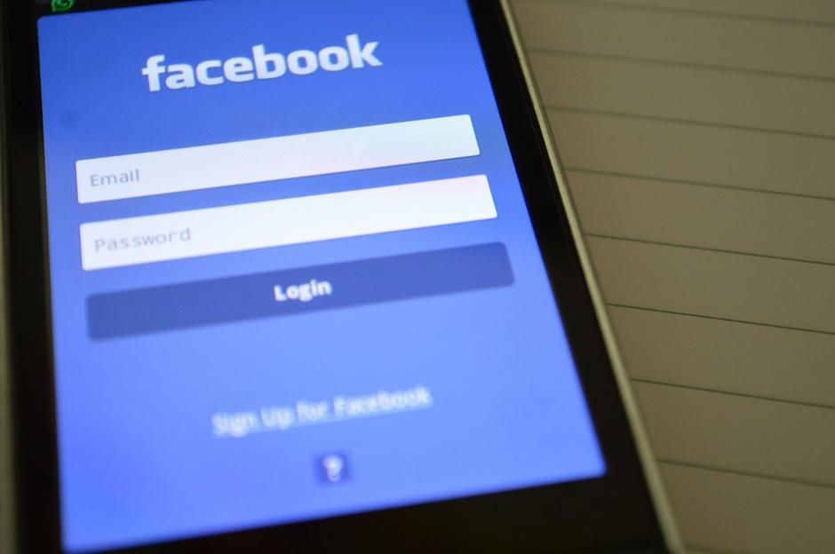 Facebook es una de las redes sociales más usadas del mundo. (Foto: miltondavila.com)