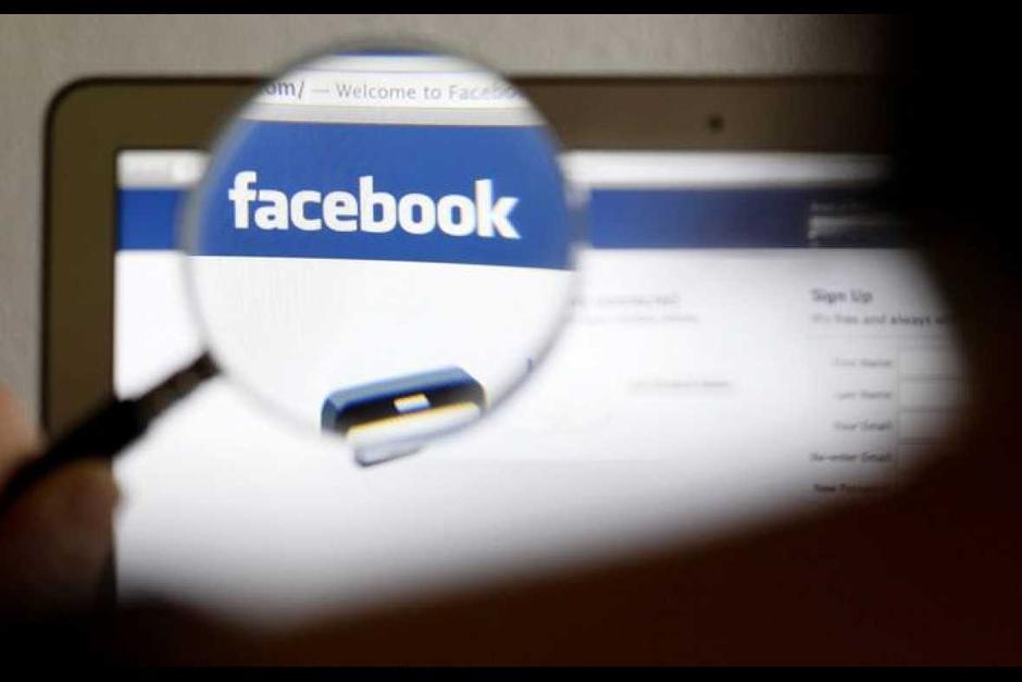 El estudio tomó como muestra 1 mil 122 perfiles de Facebook. (Foto: Archivo/Soy502)