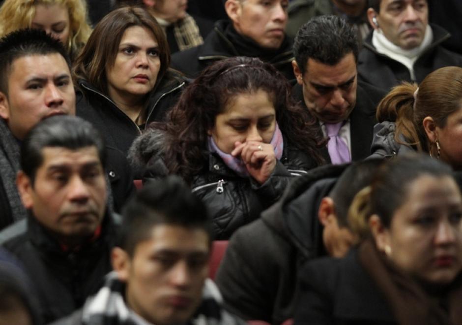 La comunidad latina de Queens está conmocionada por el asesinato de Deisy y sus dos hijas. (Foto: EDLP)