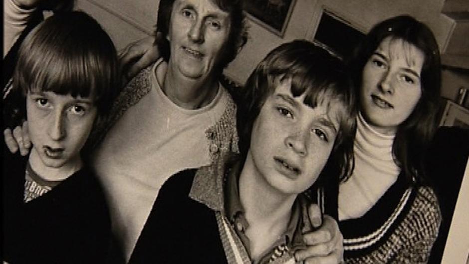 "La familia Hodson vivió en ""poltergeist"" que inspiró ""El conjuro 2"". (Foto: misterioso.com)"