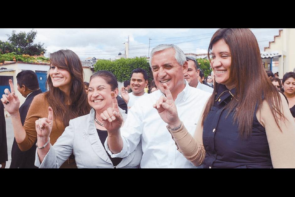 Lissette Pérez Leal, es una de las cinco personas beneficiadas con un arrendamiento. (Foto: Archivo/Soy502)