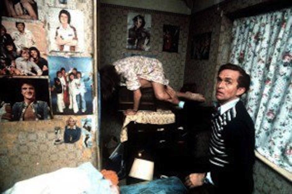 Las niñas amanecían en lugares poco normales en su cuarto. (Foto: theunredacted.com)