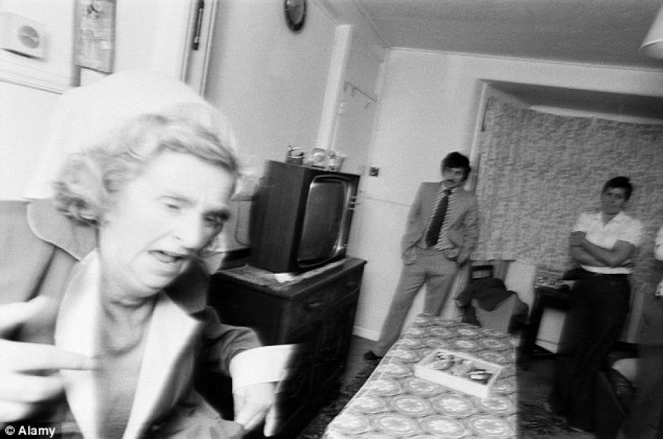 Extrañas cosas ocurrían en la casa. (Foto: telegraph.co.uk)