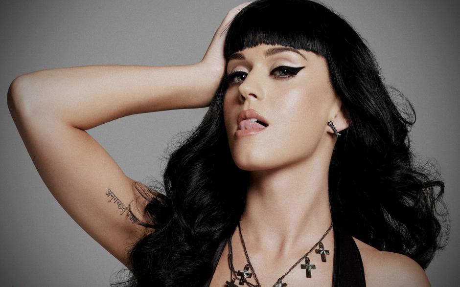Katy Perry es sin duda una de las mujeres más sexys del mundo.