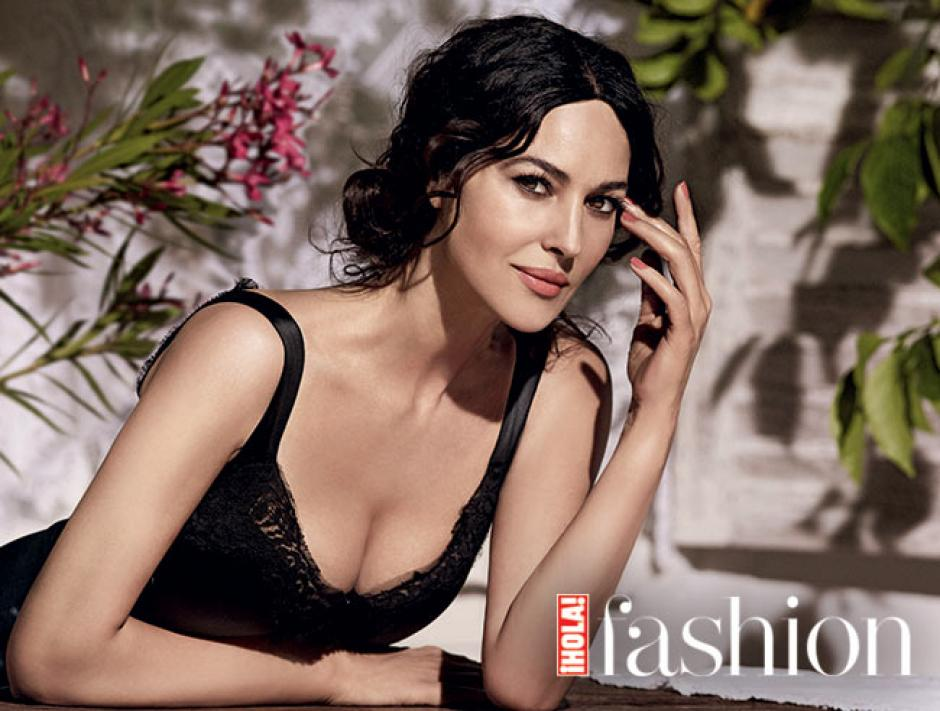 La actriz italiana nació en Umbría. (Foto: fashion.hola.com)