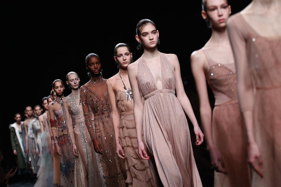 La moda es la favorita dentro de este listado. (Foto: manrepeller.com)