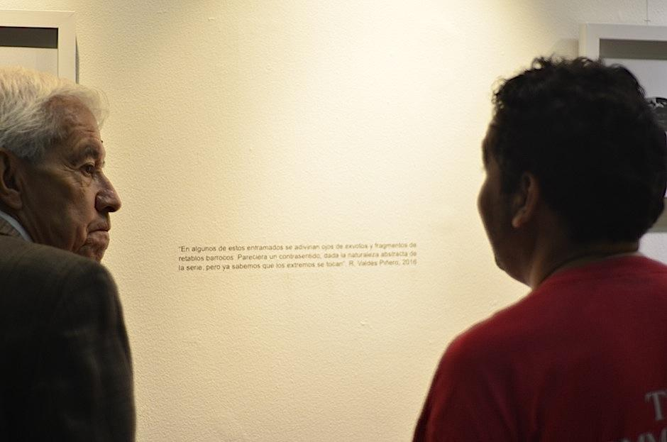 No te pierdas esta exposición. (Foto: Selene Mejía/Soy502)