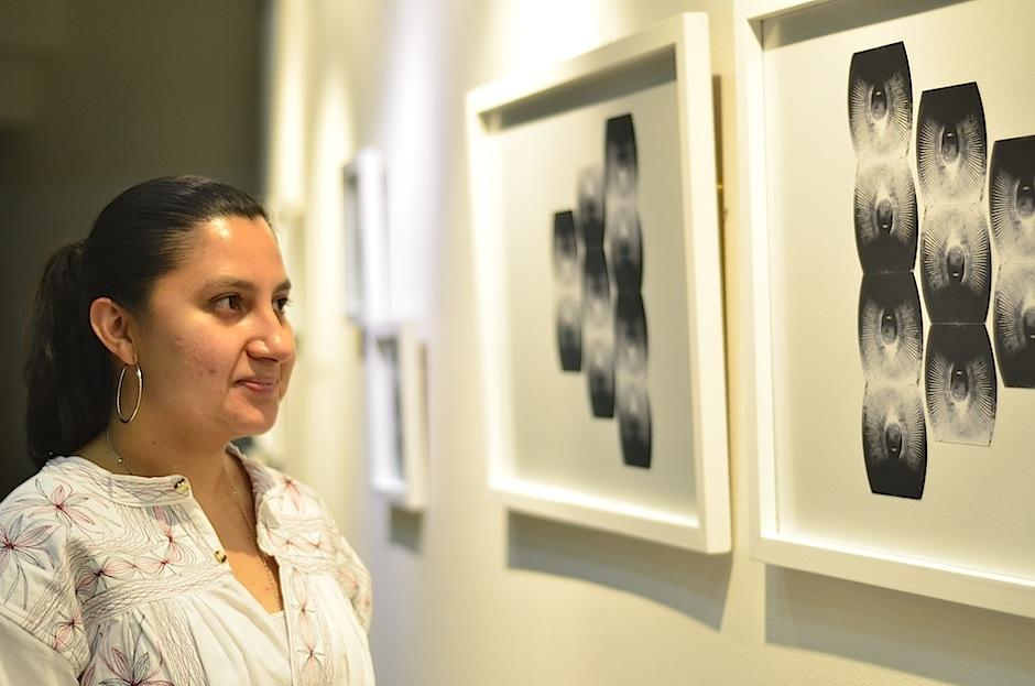 La colección tuvo un año de preparación. (Foto: Selene Mejía/Soy502)
