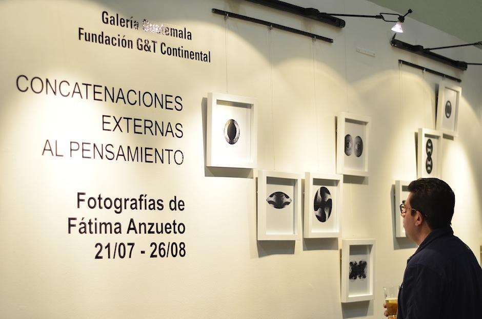 La muestra está abierta hasta el 26 de agosto de 2016. (Foto: Selene Mejía/Soy502)