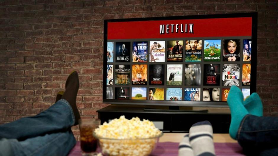 A menos que configures tu cuenta, Netflix nunca te pedirá tu número de tarjeta de crédito. (Foto: Fayer Wayer)