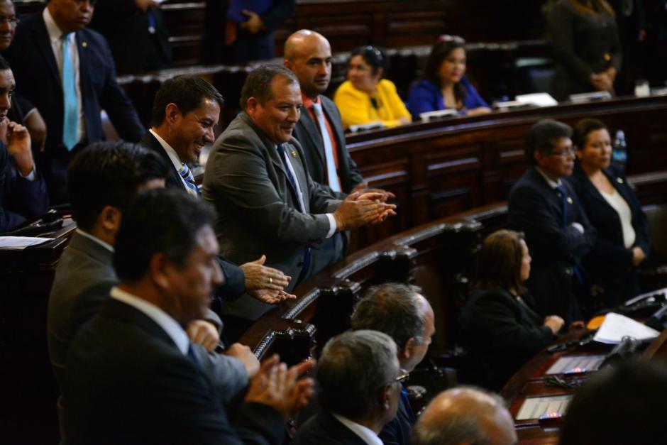 FCN considera que la Constitución Política de la República ya establece que la ley no puede ser retroactiva. (Foto: Archivo/Soy502)