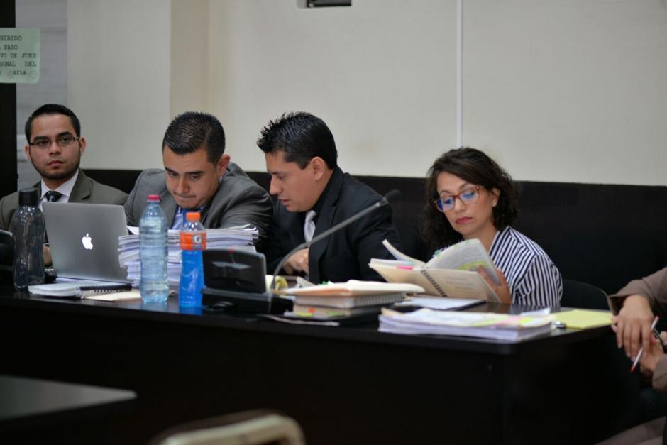 El Ministerio Público señala que el exdiputado Alfredo Rabbé tenía conocimiento de las anomalías. (Foto: Wilder López/Soy502)