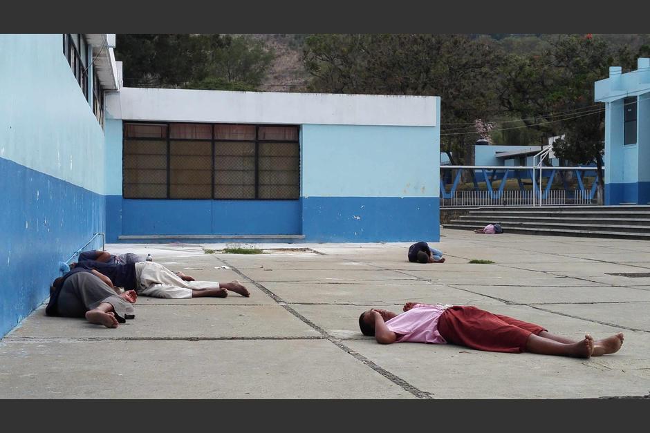 """Varios de los problemas del Hospital Nacional de Salud Mental """"Federico Mora"""" no han sido erradicados. (Foto: José Miguel Castañeda/Soy502)"""