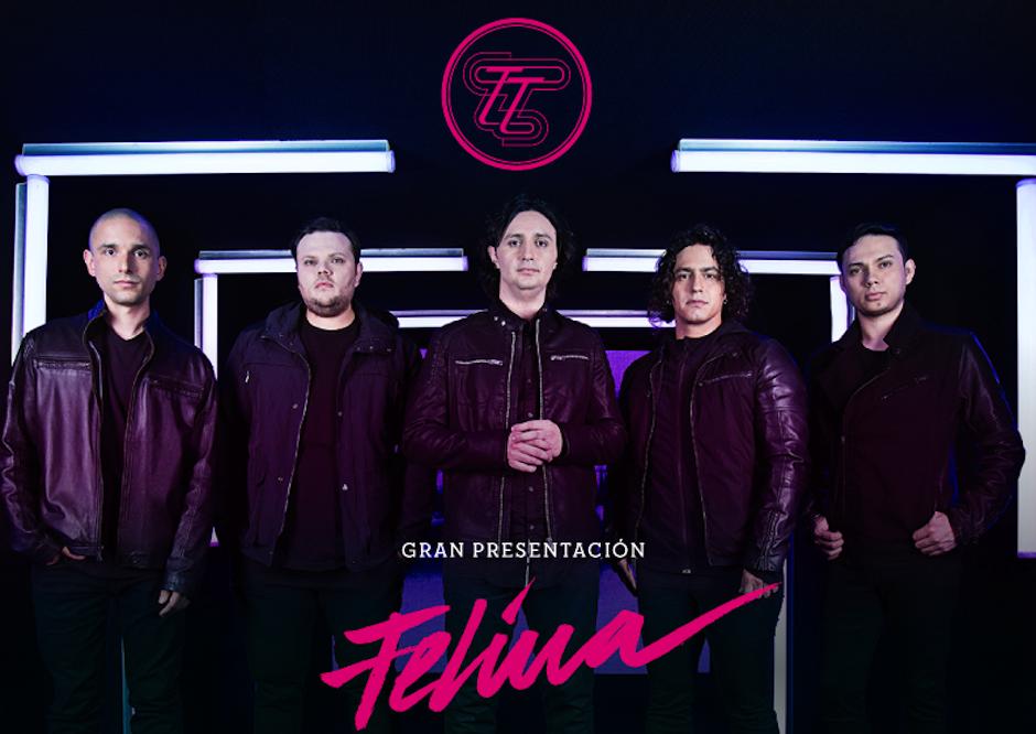 Felina es el nuevo álbum de El tambor de la Tribu. (Foto: Tambor de la Tribu)