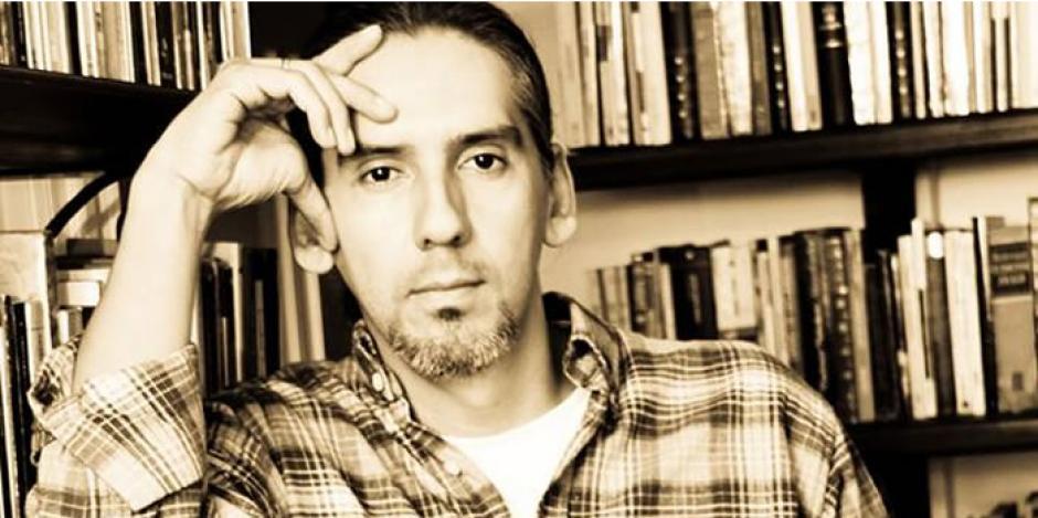 Felipe García Quintero de Colombia compartirá su poesía. (Foto: louadelasemana.uao.edu.co)