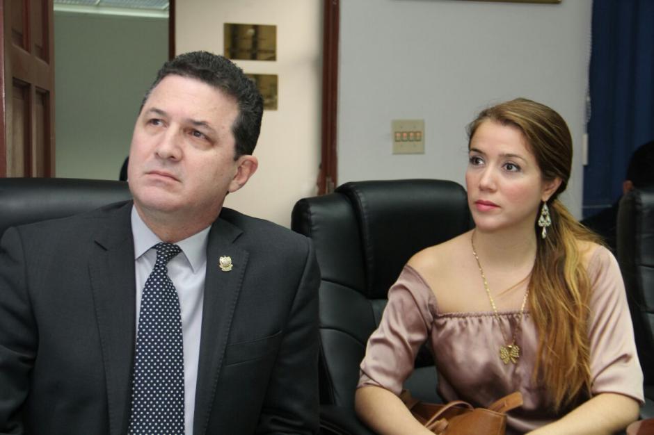 La exdiputada ha recibido apoyo por medio de las redes sociales. (Foto: Feli Cristales/Facebook)