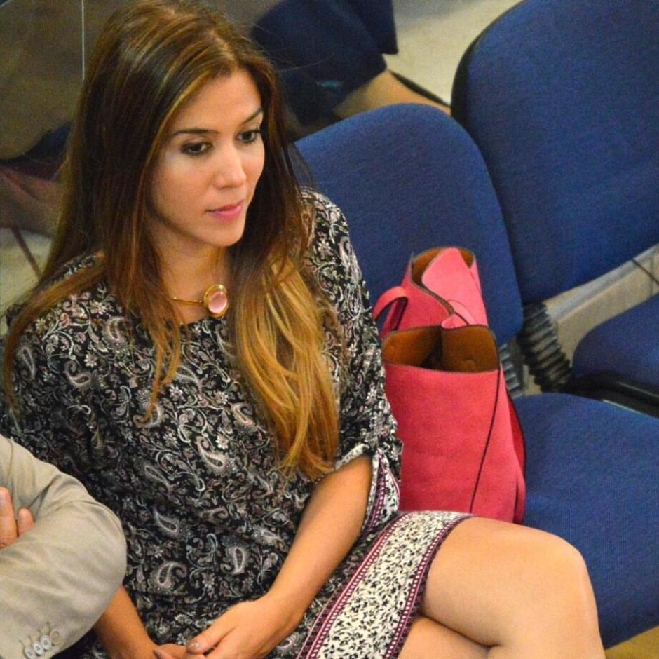 Felissa Cristales pide ayuda en su cuenta de Twitter a la FGR. (Foto: Feli Cristales/Facebook)