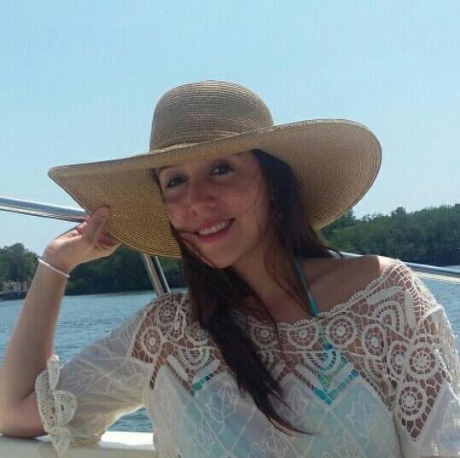 Felissa Cristales comparte fotografías con sus seguidores en las redes sociales. (Foto: Feli Cristales/Facebook)