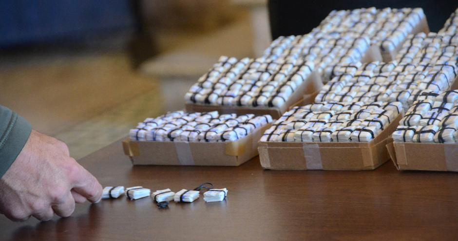Su presentación como estupefaciente es variado. (Foto: proceso.com.mx)