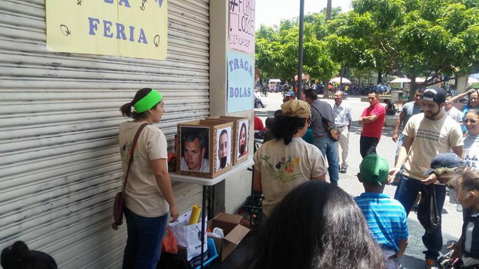 Actualmente 16 diputados enfrentan procesos de antejuicio. (Foto: JusticiaYa/Facebook)
