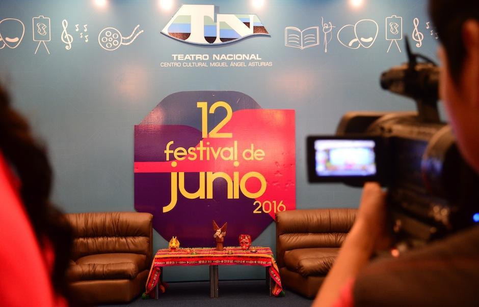 """""""El festival de Junio"""" regresa con diversas actividades culturales. (Foto: Selene Mejía/Soy502)"""