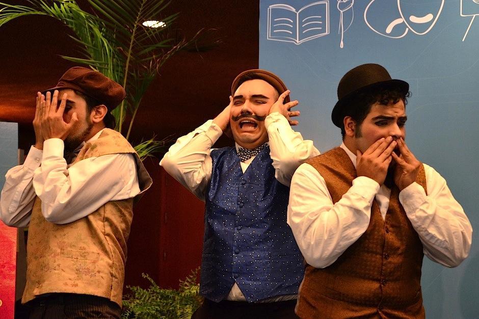 Teatro, danza, exposiciones, música y diversas actividades se celebran para toda la familia. (Foto: Selene Mejía/Soy502)